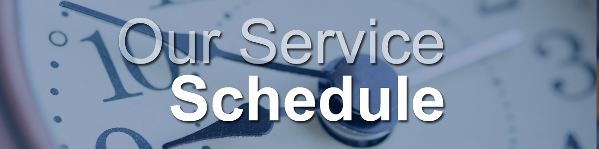 ourserviceschedule